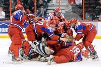 Российские хоккеистки второй раз в жизни стали призерами ЧМ