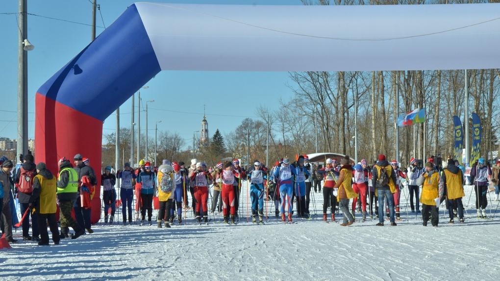 Тамбовчан зовут на «Лыжню России»