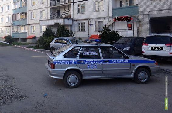 В Моршанске предприниматель застрелился из охотничьего ружья