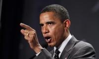 Обама отложил поездку на саммит G8 из-за Крыма