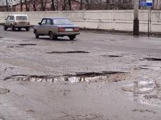 При строительстве тамбовских дорог перестанут использовать щебень