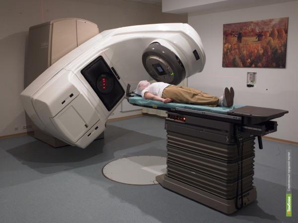 В Тамбове в конце этого года откроют отделение лучевой терапии