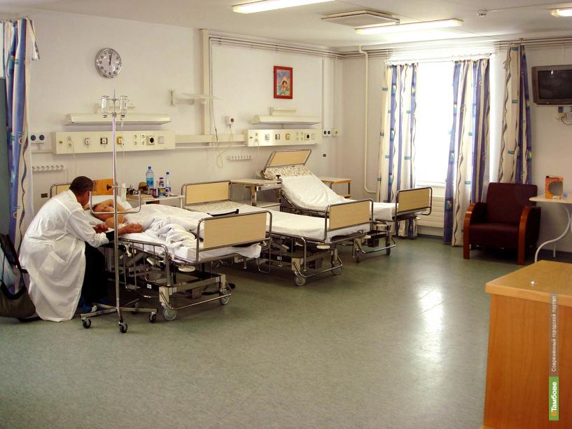 В Тамбове построят высокотехнологичный хирургический комплекс для новорожденных