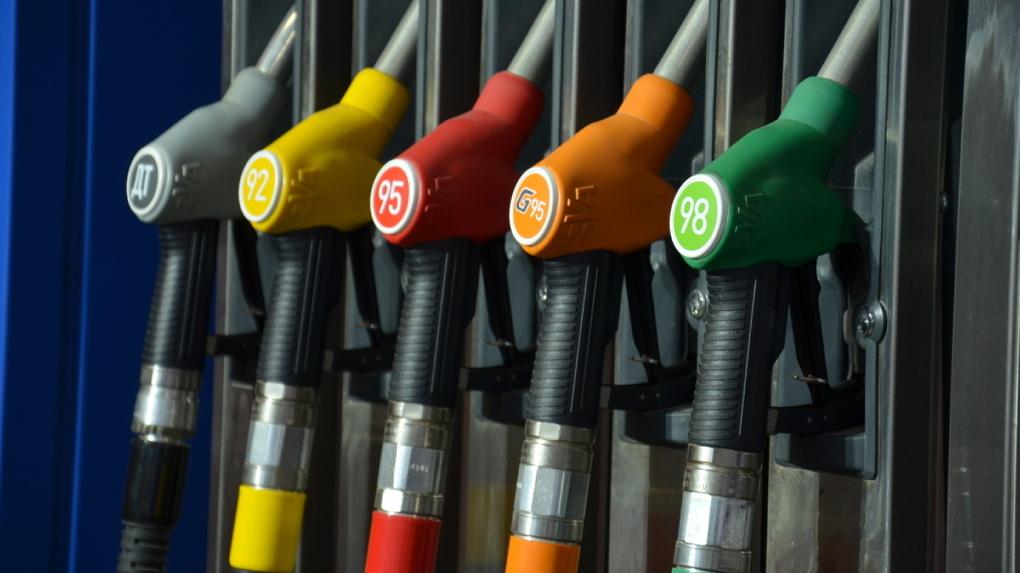 Названы причины поднятия цен набензин в 2018