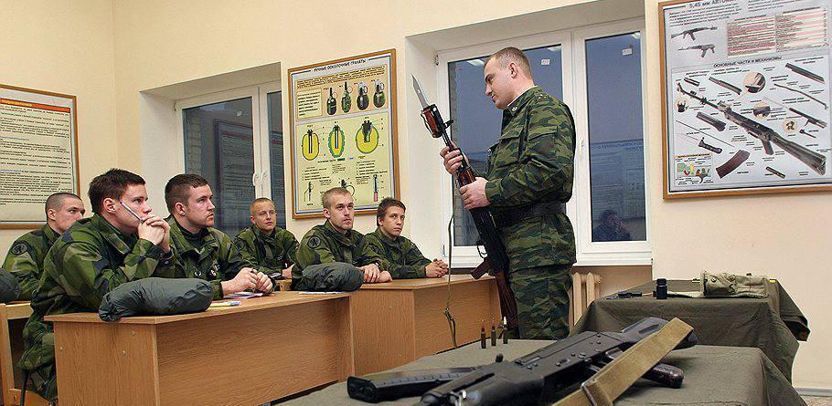 Тамбовская молодёжь просит возродить военные кафедры в вузах