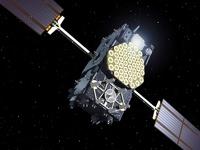 Российская ракета вывела в космос два европейских спутника