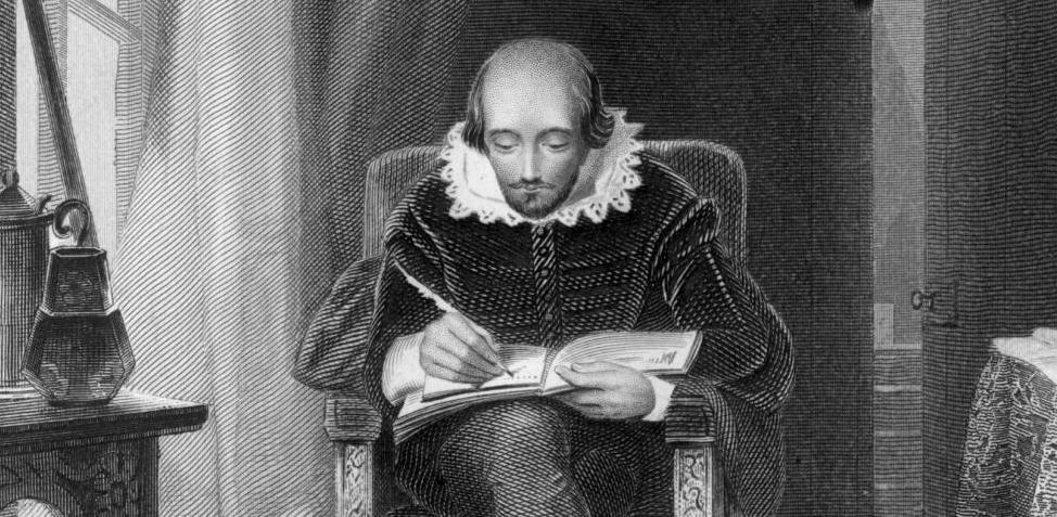 Памятник Шекспиру установят в Москве до 2019 года