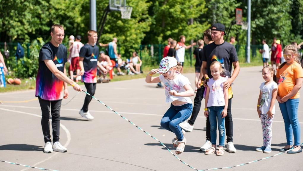 Тамбовчан приглашают на фестиваль «Добрая суббота»