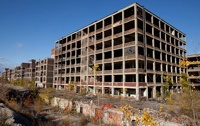 Власти Детройта объявили о банкротстве города