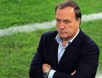 Дик Адвокат уйдет из сборной России после Евро-2012
