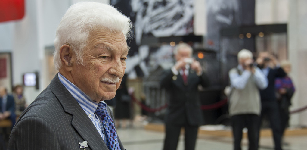 Умер лётчик-испытатель, Герой Советского Союза Степан Микоян