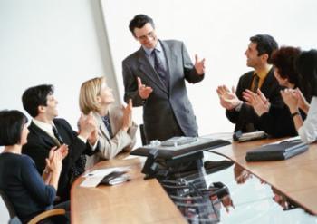 Тамбовских предпринимателей научат работать и зарабатывать