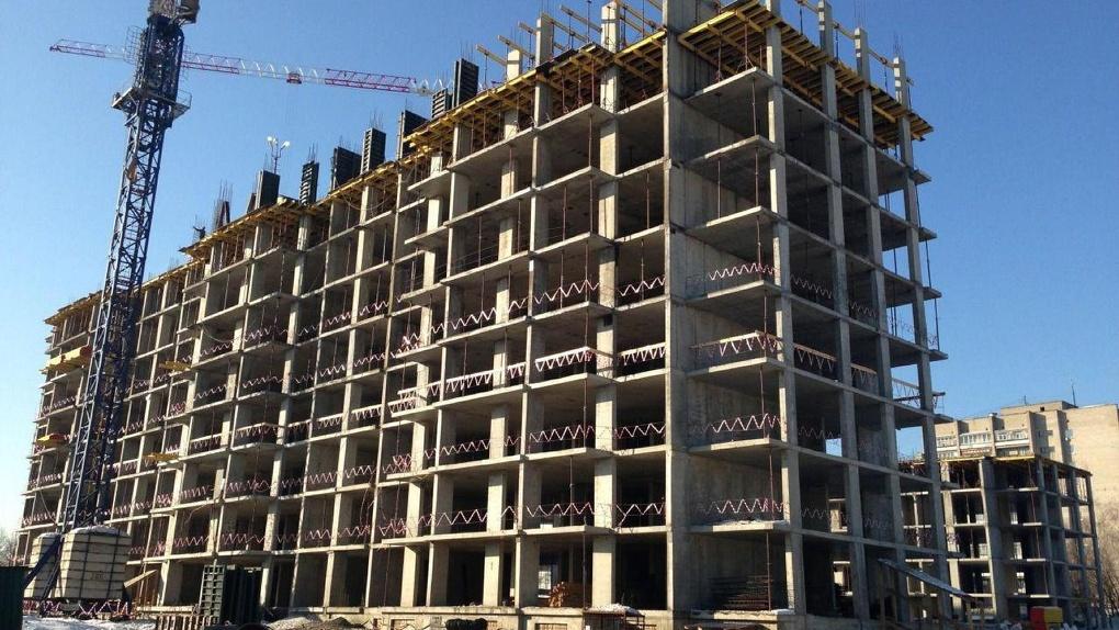 В 2017 году в области построили почти 7 тысяч квартир: известен средний размер жилья