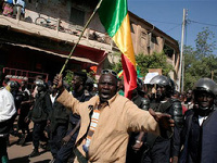 Российский МИД попросил соотечественников не ездить в Мали