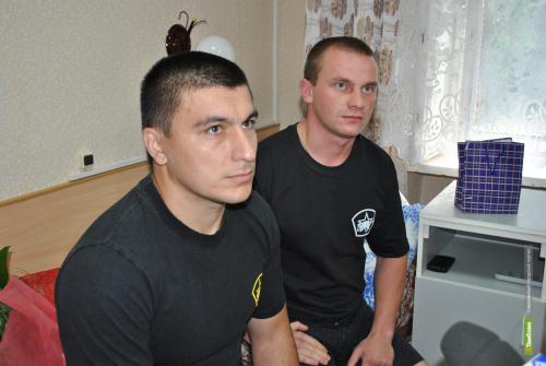 Раненых в Дагестане тамбовских полицейских представят к госнаградам