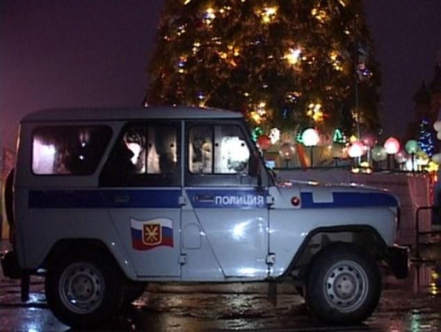 Тамбовскую полицию переведут на усиленный режим работы