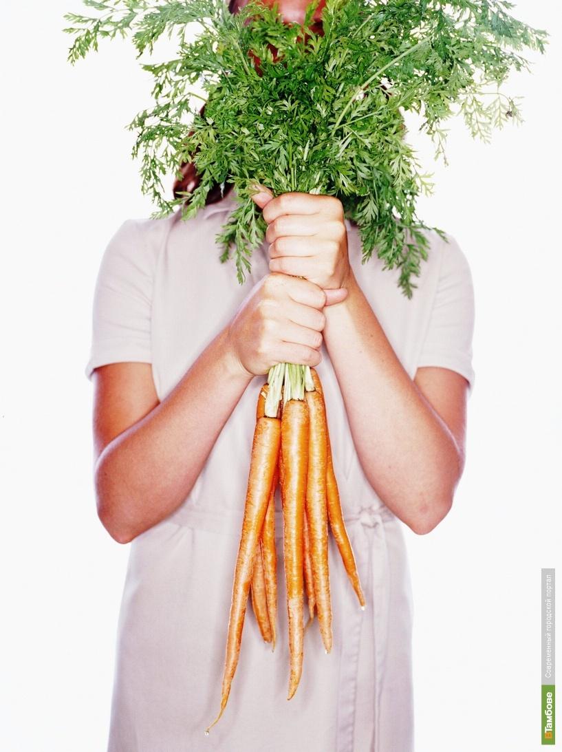 День без мяса или «вегетарианство сейчас в моде»