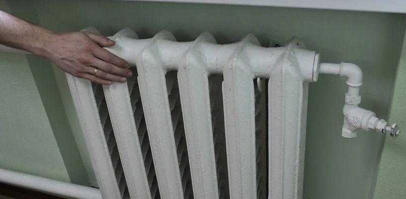 Доставайте пледы: в Тамбове начинают отключать отопление