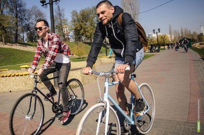 Велопрокаты в Тамбове: берем и катаемся