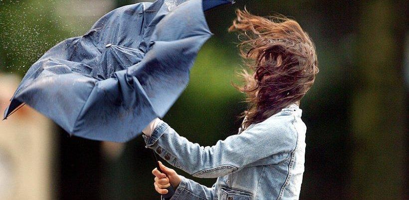 МЧС предупреждает: тамбовчан ждёт усиление ветра и гроза