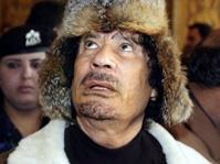 Армия Каддафи не сдается