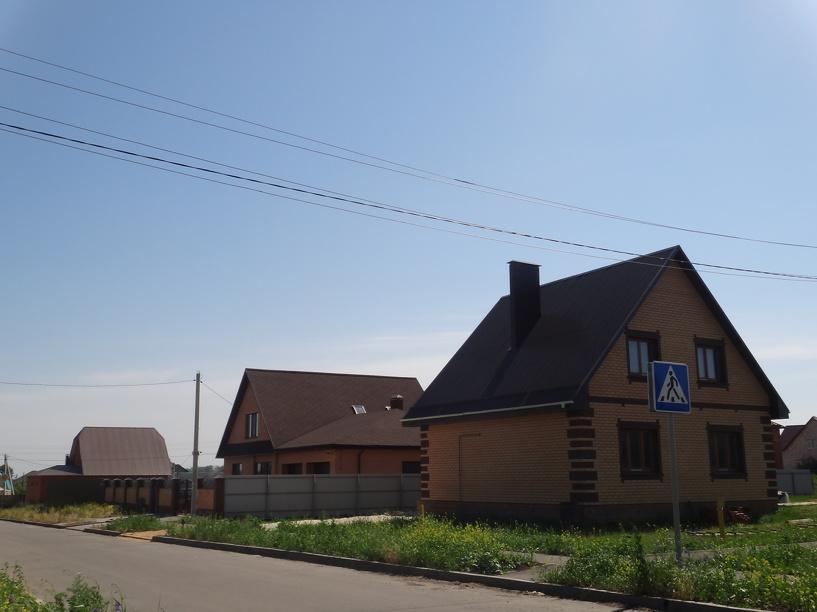 Домостроительный комбинат построят на территории Тамбовской области