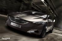 Peugeot покажет во Франкфурте минивэн будущего