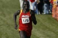 До олимпийского марафона допустили спортсмена без гражданства