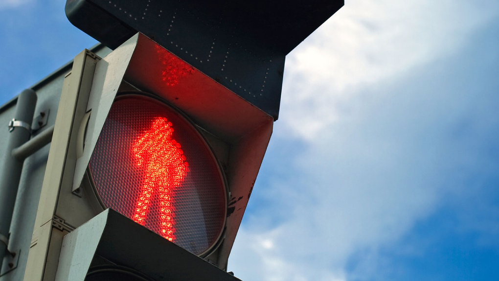 Жители просят установить четыре светофора на Бастионной, но денег нет