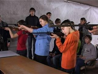 На Тамбовщине пройдут Всероссийские соревнования по стрельбе