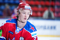 Хоккеист российской сборной выбыл из строя до конца чемпионата