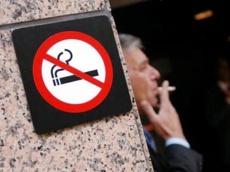 Госдума запретит курилки на работе