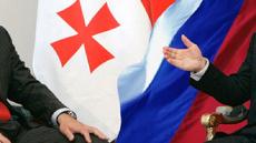Россия готова ввести для Грузии безвизовый режим