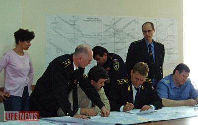 """Столичные автоинспекторы опубликовали списки выживших тамбовчан на трассе М-4 """"Дон"""""""