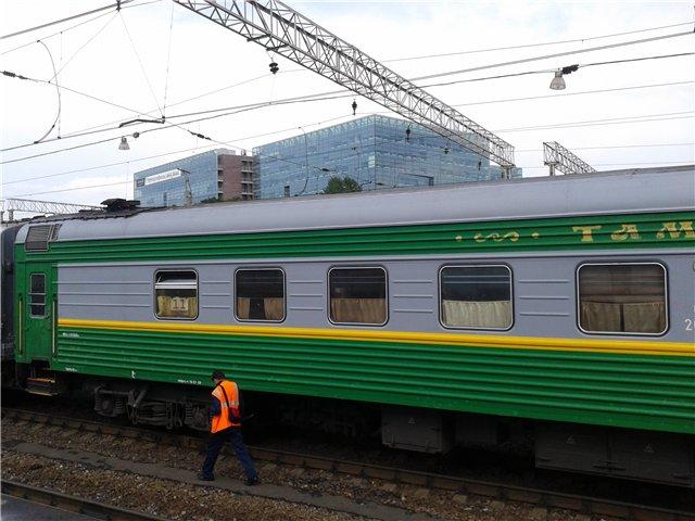 На мартовские праздники легче будет уехать в Москву