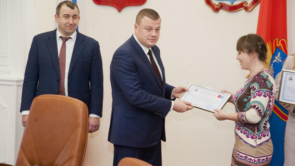ВТамбове обманутые дольщики смогут приобрести жилья на47 млн руб.