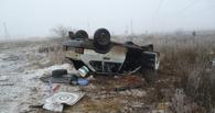 В аварии под Тамбовом пострадала 8-летняя девочка