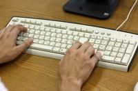 В Киргизии работу с компьютером признали особо тяжелой