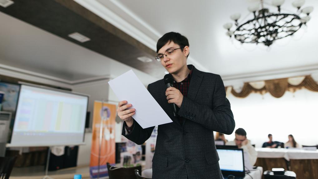 Итоги одиннадцатого сезона Выездной экономической школы Института экономики, управления и сервиса ТГУ