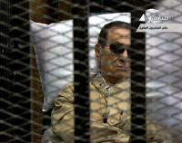 Экс-президент Египта осужден пожизненно за разгон митингов