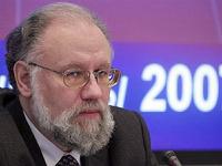 Чуров попросил Центризбирком отправить его в отставку