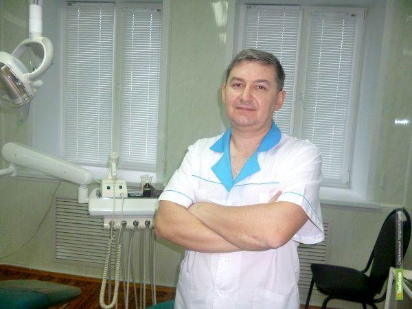 В Международный День стоматолога: о профессии, правилах ухода за зубами и «спящих пациентах»