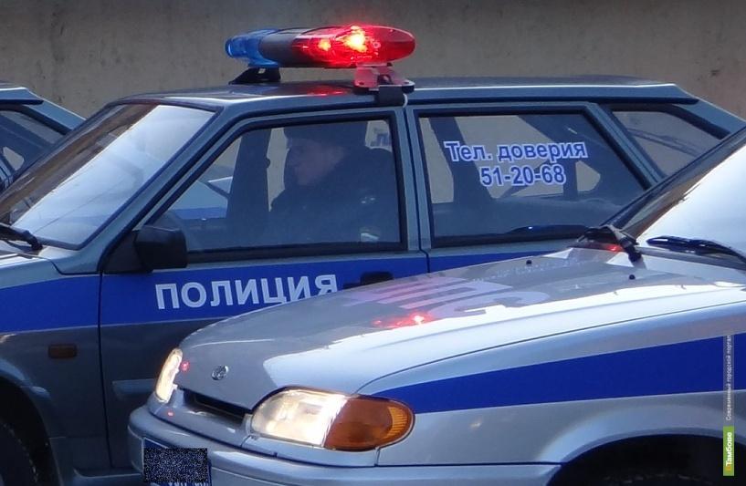 Несовершеннолетнюю тамбовчанку заставили заниматься проституцией в Подмосковье