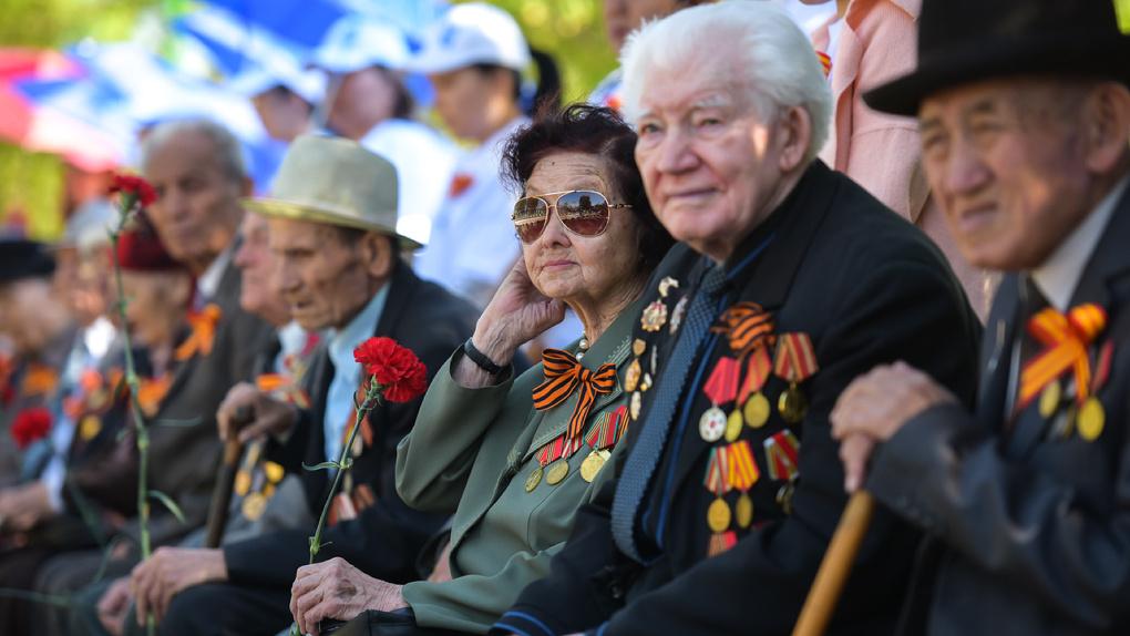 Тамбовские ветераны в честь 75-летия Дня Победы получат единовременные денежные выплаты