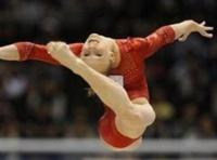 Русские гимнастки взяли золото чемпионата мира