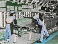Перебоев с поставками не будет: Toyota возобновила производство