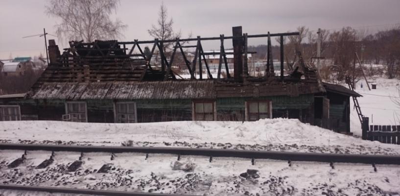 За полтора месяца 2017 года в Тамбове произошло 15 пожаров