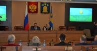 Прием заявок завершен: в конкурсе на кресло мэра Тамбова осталось 8 человек