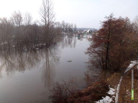 Дачникам Тамбова придётся потерпеть потоп на своих участках