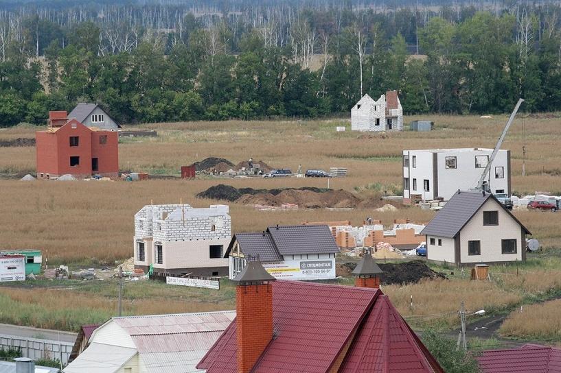 Тамбовские многодетные семьи получили ещё 107 земельных участков